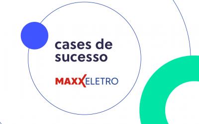 R$ 500 mil em 20 dias: veja como a Maxx Eletro está fazendo história com o Olist!