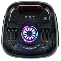 Caixa de Som Amplificada Sumay Livebox SM-CAP23 Bivolt