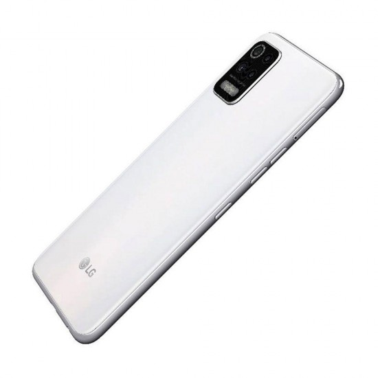 Smartphone LG K62 Plus 6.6 Octa Core 128GB 4GB Câmera Quádrupla
