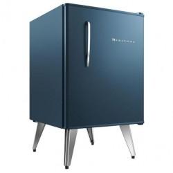 Frigobar Retrô 76 litros Midnight Blue