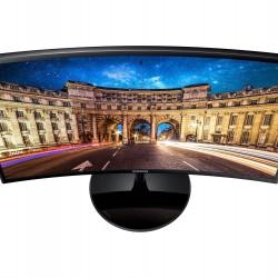 "Monitor Full HD Samsung LED Curvo 24"""